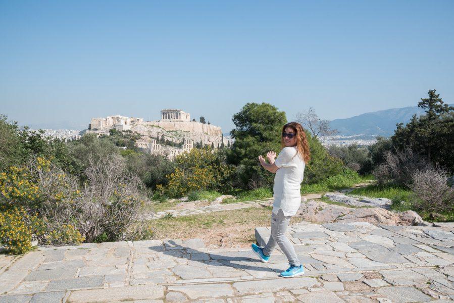 Athens Private Walking Tours Acropolis Athens Voice Guides