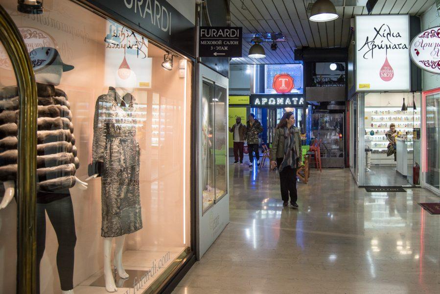 Athens Walking Tours Galleries Secret Corners