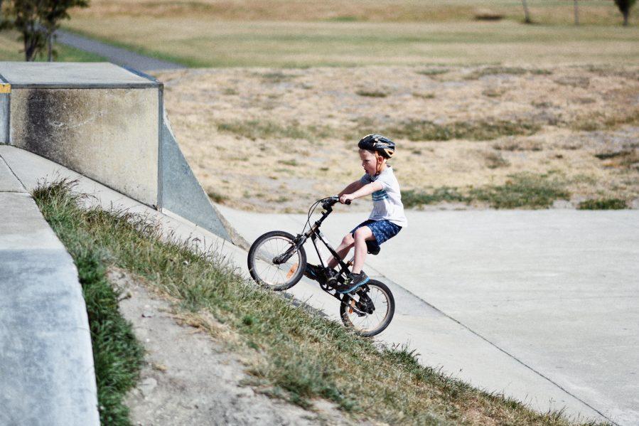 Athens Voice Guides Kids Bike Tour