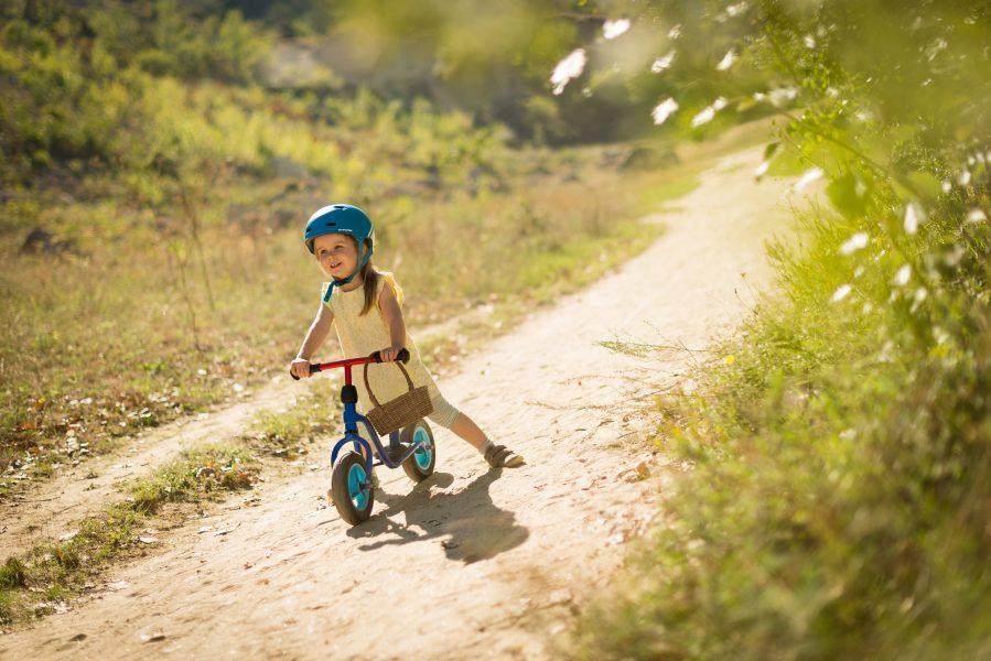 Athens Voice Guides Kids Tour Bike Family fun
